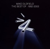 Mike Oldfield: Best of Mike Oldfield: 1992-03 - CD