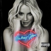Britney Spears: Britney Jean - CD