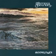 Carlos Santana: Moonflower - Plak