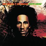 Bob Marley & The Wailers: Natty Dread (Limited Edition - Half Speed Mastering) - Plak