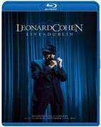 Leonard Cohen: Live in Dublin - BluRay