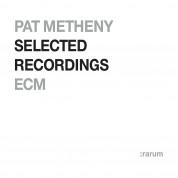 Pat Metheny: Selected Recordings - CD
