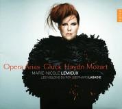 Marie-Nicole Lemieux: Opera Arias - CD