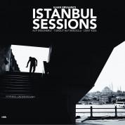İlhan Erşahin: Istanbul Underground - CD