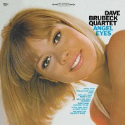 Dave Brubeck Quartet: Angel Eyes - Plak