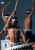 Kodō: One Earth Tour Special - DVD