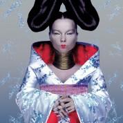 Björk: Homogenic - CD