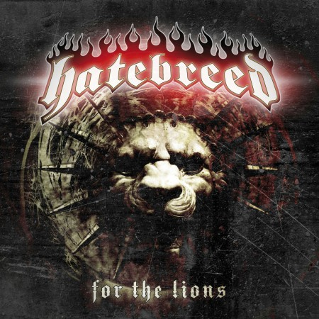 Hatebreed: For The Lions - CD