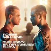 Robbie Williams: The Heavy Entertainment Show - CD