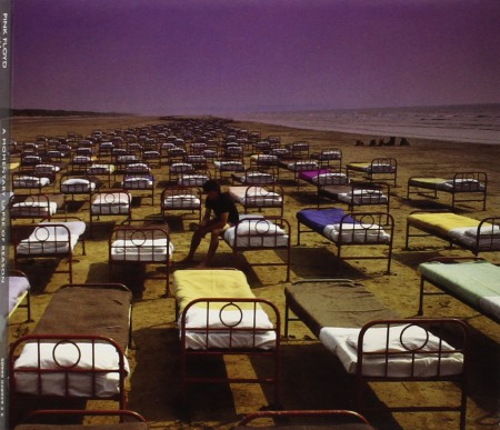 Pink Floyd: A Momentary Lapse Of Reason (Discovery Album) - CD