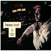 Thelonious Monk: Thelonious Himself  +1 Bonus Track - Plak