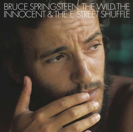 Bruce Springsteen: The Wild, The Innocent & The E Street Shuffle - CD