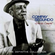 Compay Segundo: Gracias Compay - The Definitive Collection - CD