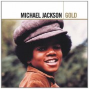 Michael Jackson: Gold - CD