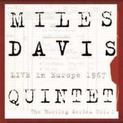 Miles Davis: Bootleg Series 1 - Live In Europe 1967 - Plak