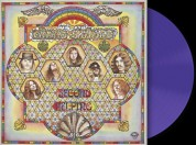 Lynyrd Skynyrd: Second Helping (Purple Vinyl) - Plak