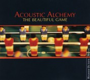 Acoustic Alchemy: The Beautiful Game - CD
