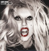 Lady Gaga: Born This Way - Plak