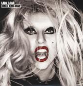 Lady Gaga: Born This Way - Plak