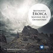 Riccardo Muti, Philadelphia Orchestra: Beethoven: Symphony No. 3 (Eroica) - CD