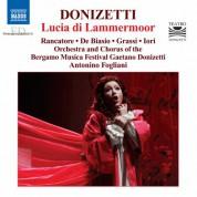 Antonino Fogliani: Donizetti: Lucia di Lammermoor - CD