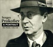 Prokofiev: Sergey Prokofiev - A Portrait (Hart) - CD