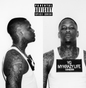 Yg: My Krazy Life - CD