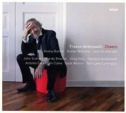 Franco Ambrosetti, Çeşitli Sanatçılar: Cheers - CD