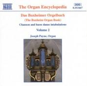 Buxheimer Orgelbuch (Das), Vol.  2 - CD