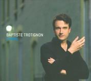 Baptiste Trotignon: Share - CD