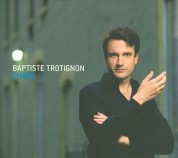 Baptiste Trotignon: Share - CD