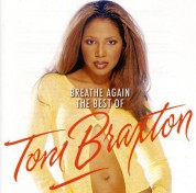 Toni Braxton: Breathe Again: The Best Of - CD