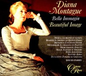 Diana Montague - Beautiful Images - CD