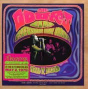 The Doors: Live In Pittsburgh May 2, 1970 - CD