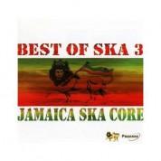 Çeşitli Sanatçılar: Best Of Ska, Vol. 3 - CD