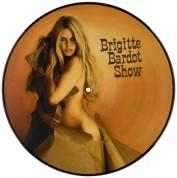 Brigitte Bardot Show - Plak