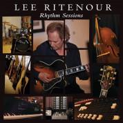 Lee Ritenour: Rhythm Sessions - CD