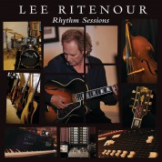 Lee Ritenour: Rhythm Sessions - CD