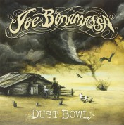 Joe Bonamassa: Dust Bowl - Plak