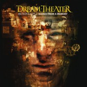 Dream Theater: Metropolis Part 2: Scenes From A Memory - Plak