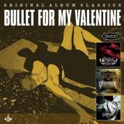 Bullet for My Valentine: Original Album Classics - CD