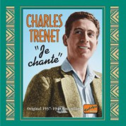 Charles Trenet: Je chante (Recordings 1937-48) - CD