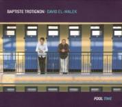 Baptiste Trotignon: Fool Time - CD