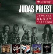 Judas Priest: Original Album Classics - CD