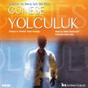 Vlatko Stefanovzki: Güneşe Yolculuk (Orijinal Film Müzikleri) - CD
