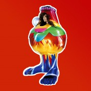 Björk: Volta - CD
