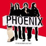 Phoenix: It's Never Been Like That - CD
