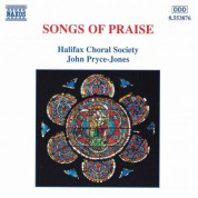 Songs of Praise - CD
