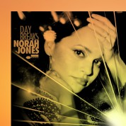 Norah Jones: Day Breaks - CD