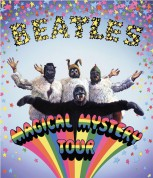 The Beatles: Magical Mystery Tour - DVD